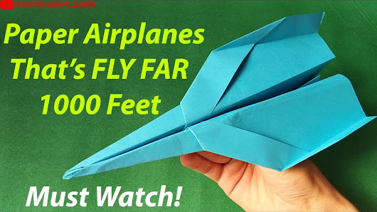 paper airplane google