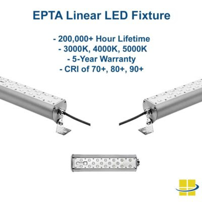 Linear Fixtures Archives