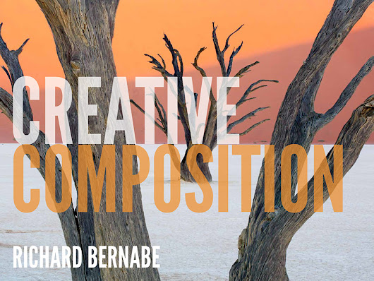 Creative Composition E-book by Richard Bernabe