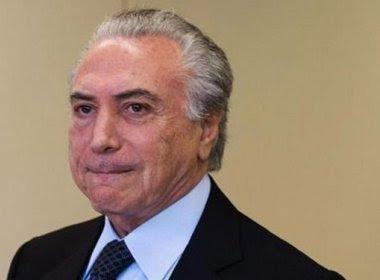 Temer pediu R$ 10 milhões à Odebrecht, diz executivo