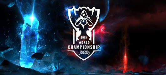 Worlds 2015 Viewing Party Tickets Now Available!
