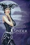 Cinder (Měsíční kroniky, #1)