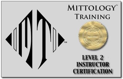 Level 1 Mittology Certification - Mittology Training : Other