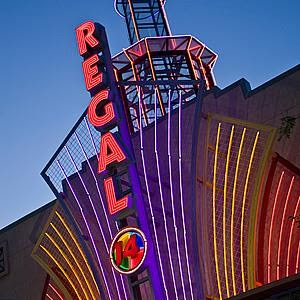 The latest promotions, specials, discounts, offers, & sweepstakes from Regal Entertainment Group ~ Regal Cinemas, Edwards & UA Theatres.
