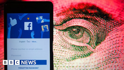 Private messages from 81,000 hacked Facebook accounts for sale - BBC News