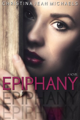 Epiphany (Legacy of Payne) by Christina Jean Michaels