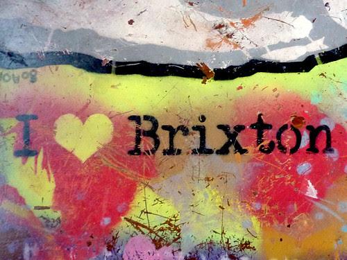 I heart Brixton close