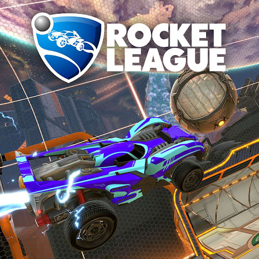 Rocket League (Switch) für 15,58€ (Südafrika eShop) - mydealz.de