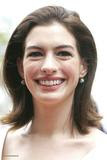 Anne Hathaway at the The Rodeo Drive Walk