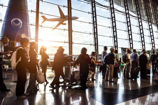 8 Tips for Making Your Business Travel Worth the Hassle