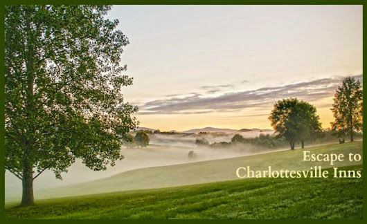 Escape to Charlottesville Inns • Family Travels on a Budget