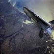 European Space Agency's Goce satellite falls to Earth
