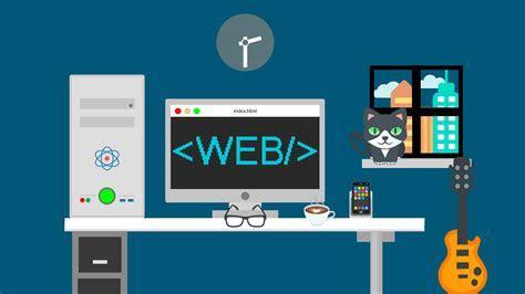 Web Development Minimalism, HD Computer, 4k Wallpapers