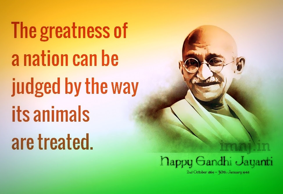 Mahatma Gandhi Quotes On Education 2 Picture Quotes