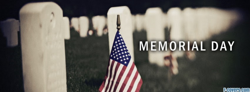 Memorial Day Facebook Cover Timeline Photo Banner For Fb