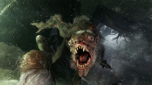 The Game Awards: Metro Exodus to showcase new footage - Try Rolling