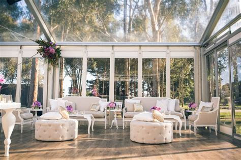 Marquee Wedding Venue Melbourne  The Mansion Hotel and Spa