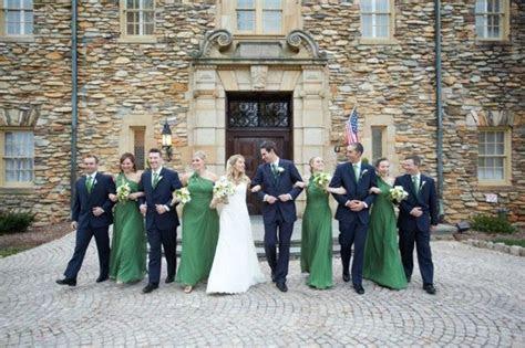 Bridal Party Ideas   Graylyn Estate, Elegant Fall Wedding