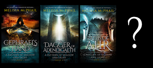 Where is Book Four | Official Author Website of Melissa McPhail