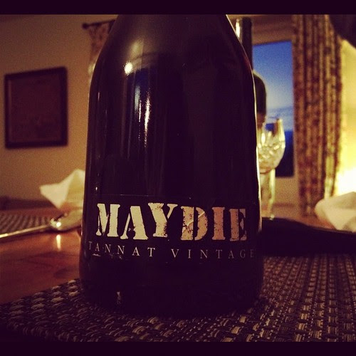 Maydie fortified Wine French Aydie after dinner drinks