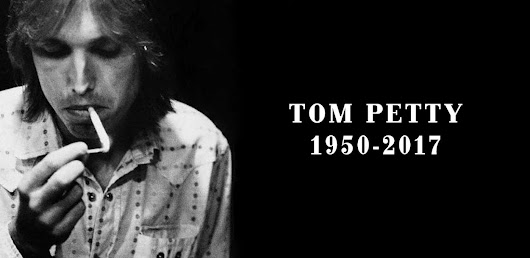 Tom Petty - Live At the Fillmore 1997 | Home Of Frieder D