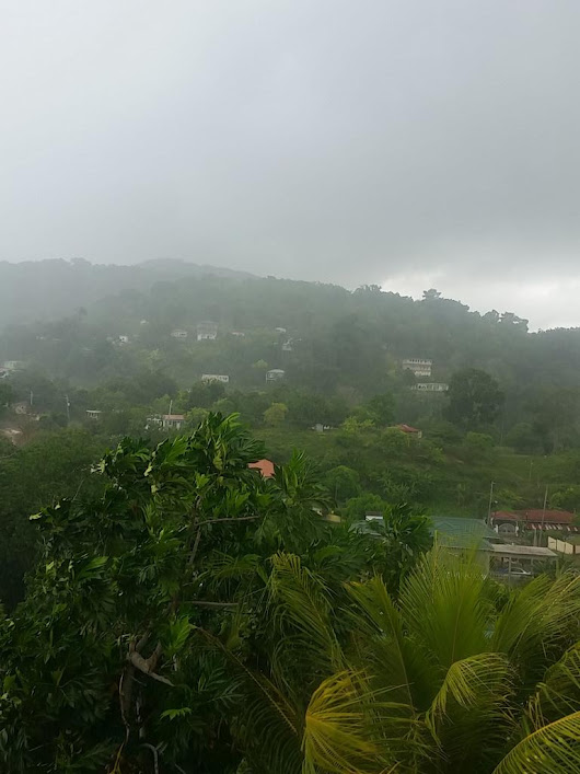 "Port Antonio on Twitter: ""Thankful for the rain! #BringItOn  #PortAntonio #Jamaica #rain #water #life """