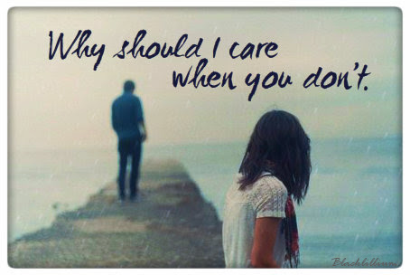 Quotes Images Why Should I Care Wallpaper And Background Photos