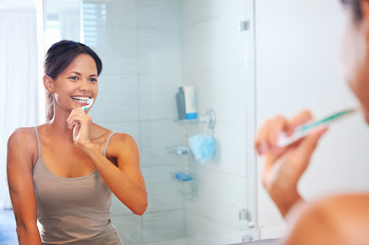 6 Brushing Tips to Impress Your Dentist - US News