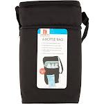 J. L. Childress 6-Bottle Cooler Black