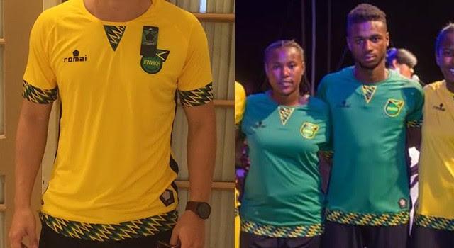 Jamaica - copa América