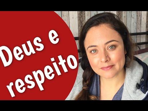 Deus, Kéfera e uma lição - Fabiana Bertotti