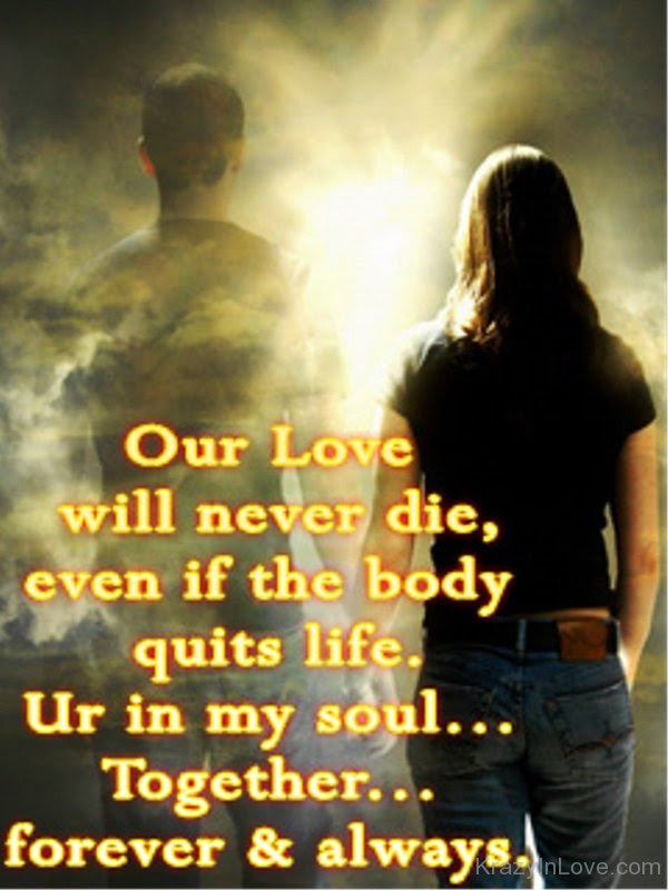 Quotes About Love And Die 314 Quotes