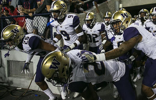 Huskies need to keep track of two Williamses when facing Utah in football