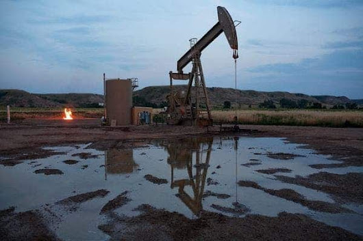 High level of arsenic contamination found in groundwater near fracking sites