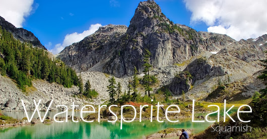 Watersprite Lake Hike in Squamish, B.C. | Outdoor Vancouver