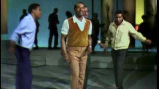 Four Tops -- 'It's The Same Old Song'