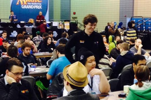 Click here to support StarCityGames.com Invitational- Columbus by Minh Nguyen