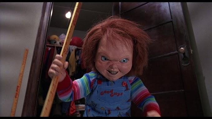 Chucky Die Mörderpuppe Ganzer Film