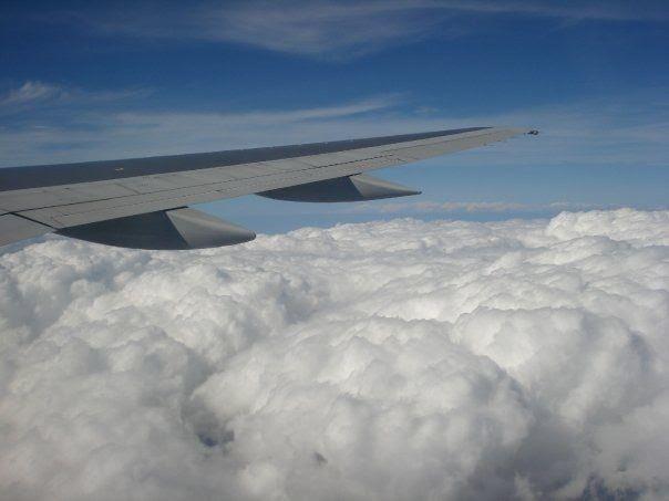 plane Egypt 80 Stays