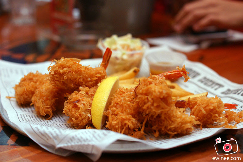BUBBA-GUMP-SUNWAY-PYRAMID-FOOD-PICS-coconut-shrimp