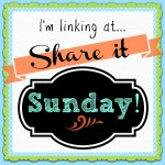 Share it Sunday Link Button e1391217578420 Share it Sunday {25}