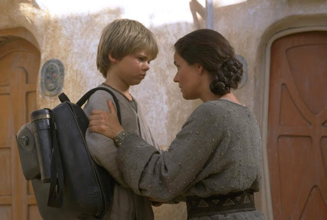 Star Wars ComLINKS: Most Emotional Scene | Anakin and His Angel