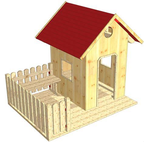 spielhaus mit veranda motorik penz