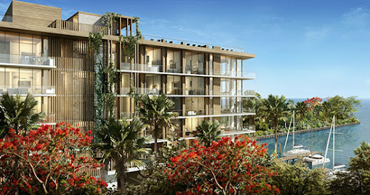 Approvals in hand, developers move forward on Fairchild Coconut Grove condos