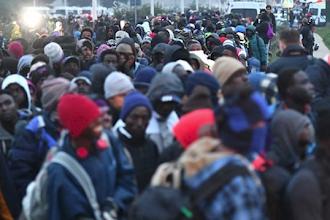 IMMIGRAZIONE, ECCO COSA DICONO I DOCUMENTI DELL'ONU PER L'ITALIA (E L'EUROPA): 'Entro il 2050 i migranti potranno essere il terzo della popolazione'