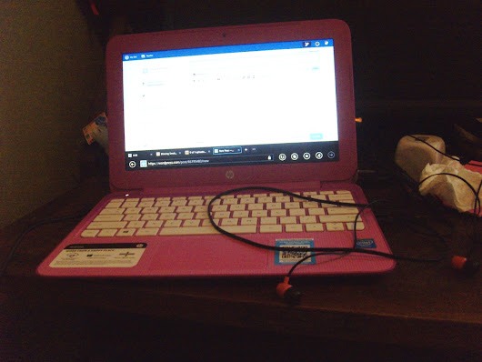 Writing Proces Blog Hop (on one year time delay)