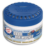 Natural Magic 8909 Odor Air Magnet, 8 Oz