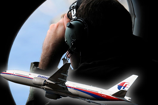 Flight MH370: Cash worth £20,000 withdrawn from accounts of four passengers four months AFTER plane went missing