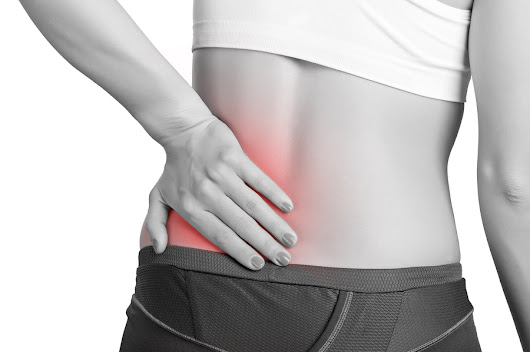 Spouse Criticism Makes Back Pain Worse