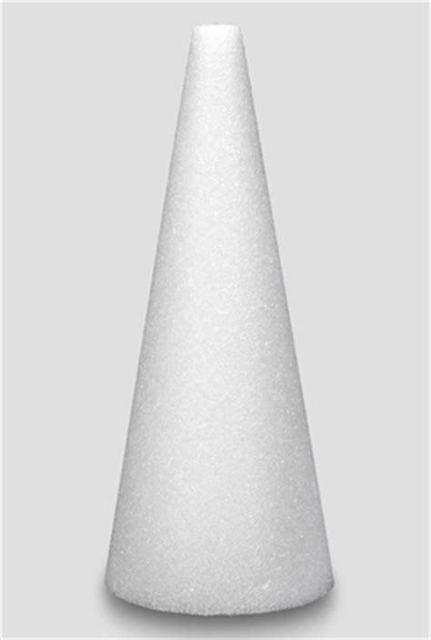 Styrofoam Shapes: Balls, Cones, Rings & Blocks  SaveOnCrafts